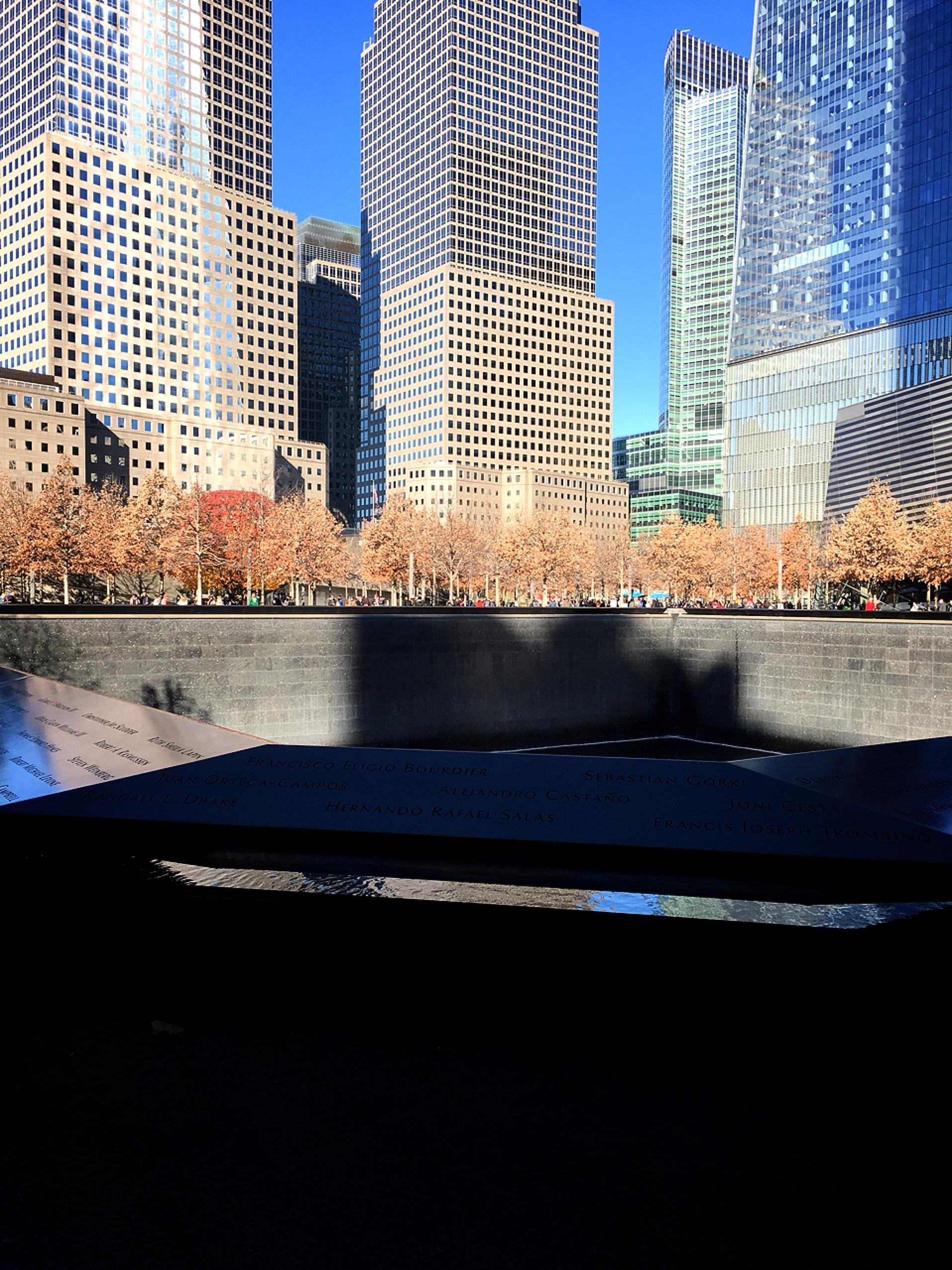 晴れた日に、ニューヨークにて②_1_8
