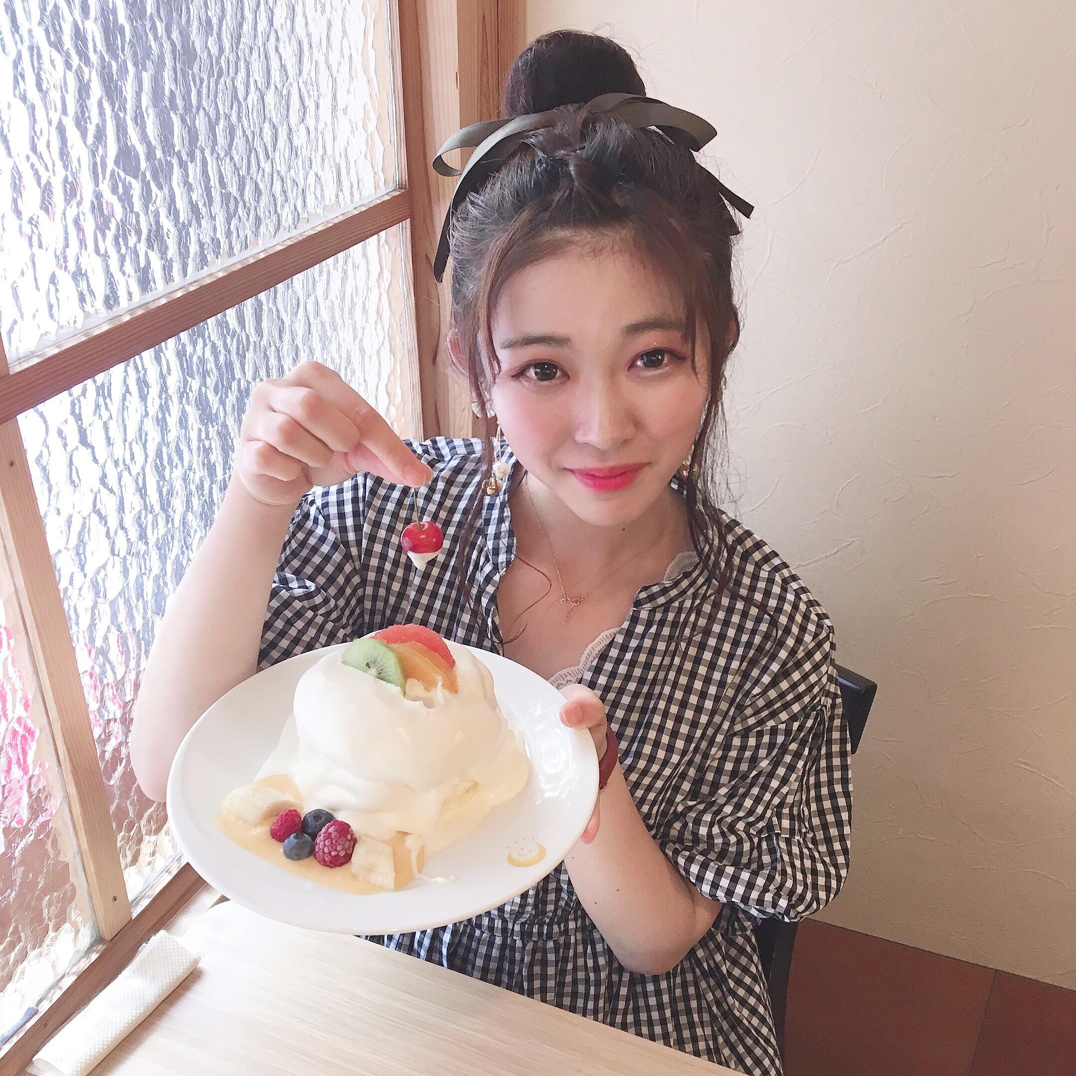 SNSで【美味しすぎる】と話題☆ 究極のパンケーキ「茶香」が凄い_1_8