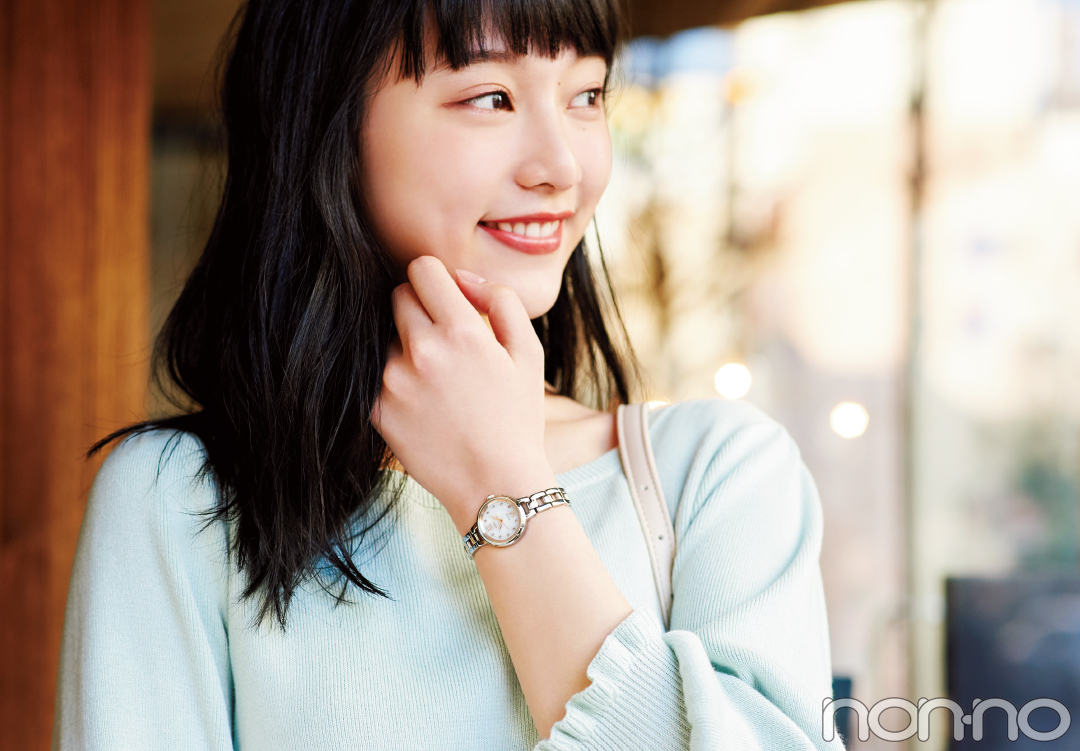 新生活にマスト★人気ブランドのおしゃれ腕時計9選!_1_1