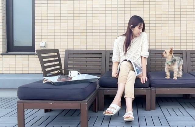 プチプラ長年愛用アイテム トップス編【40代 私のクローゼット】_1_7