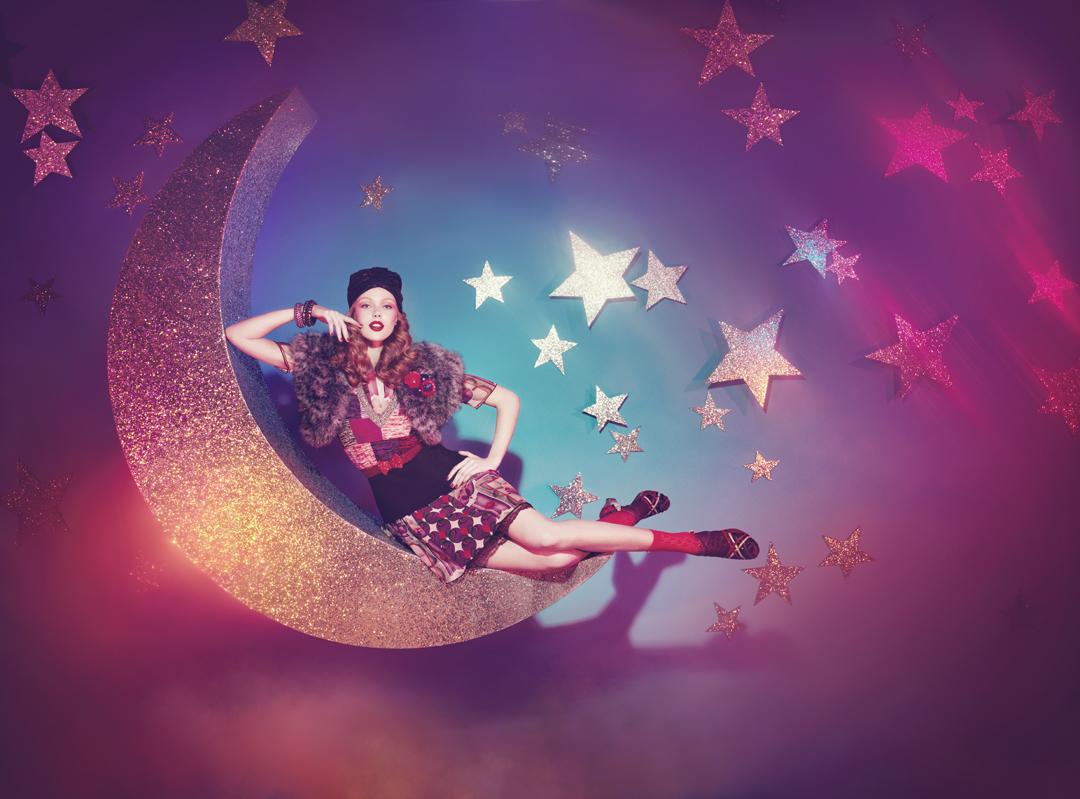 期間限定ショップも★六本木ヒルズで「THE WORLD OF ANNA SUI」展開催!_1_3