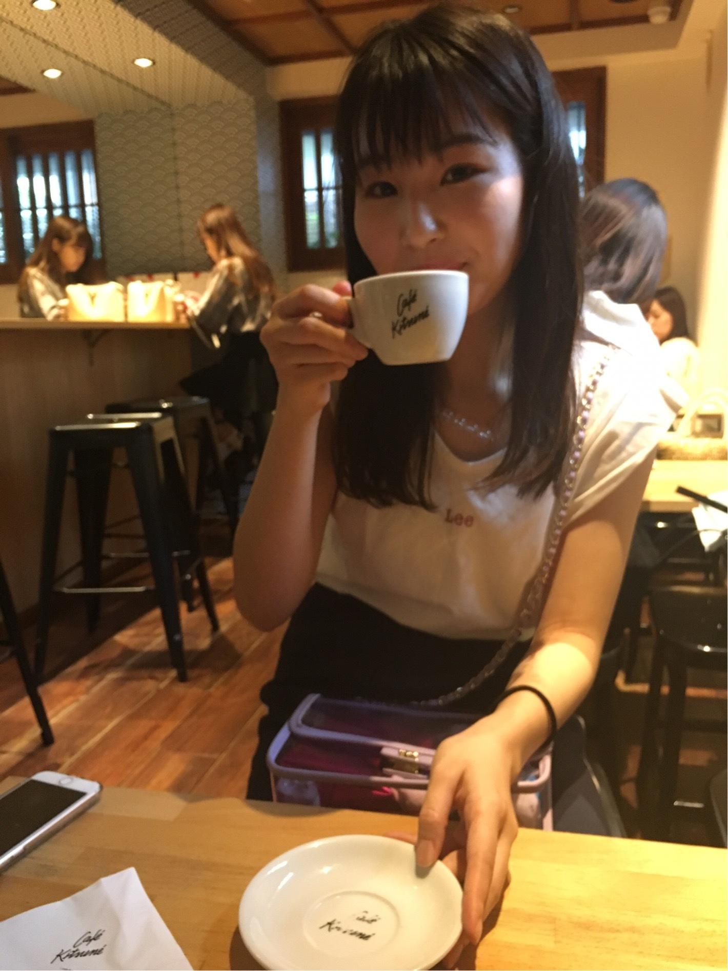 表参道のおしゃれカフェ【CAFE KITSUNE】_1_3-2