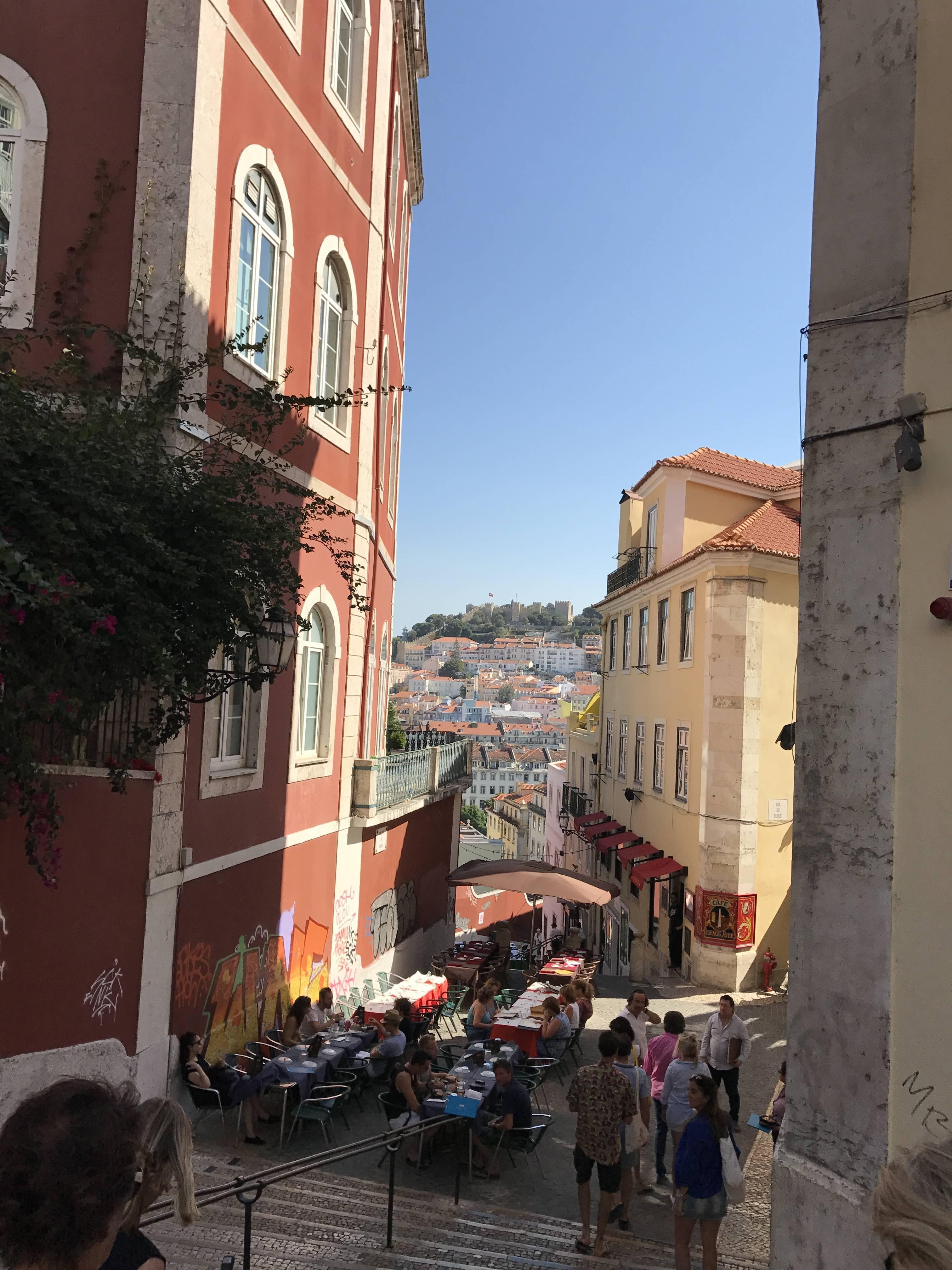 リスボンは魅力溢れる素敵な街でした!_1_2-2