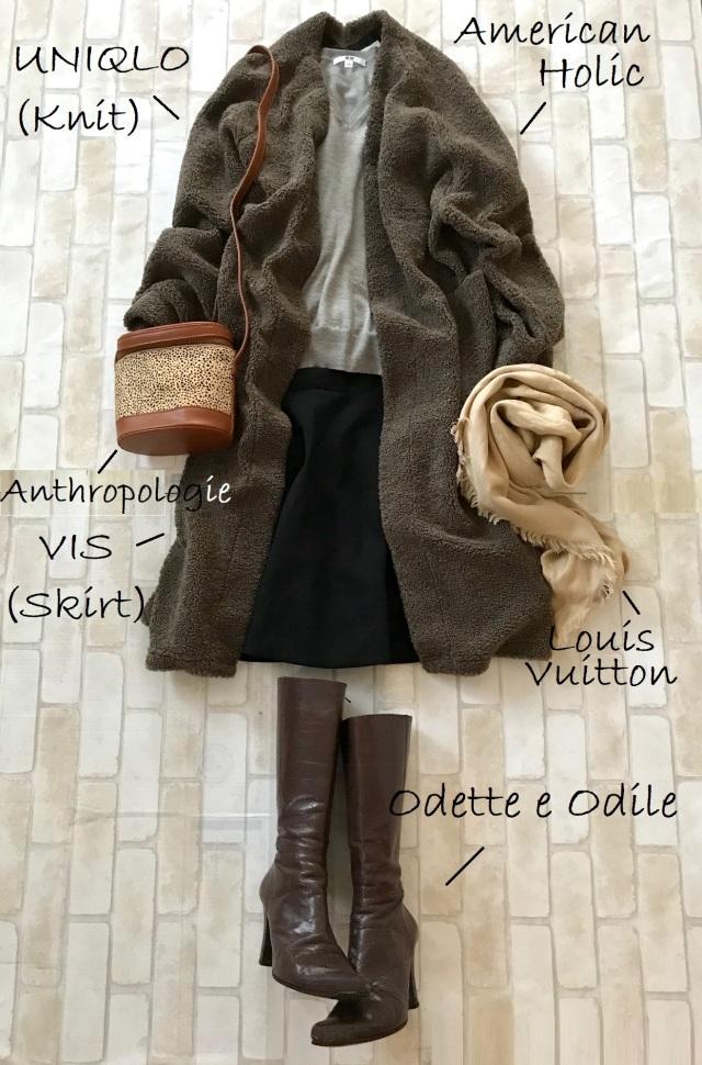 寒い朝は3分コーデ!時短でもきれいが増す「毎日同じ」にならない服_1_4-6