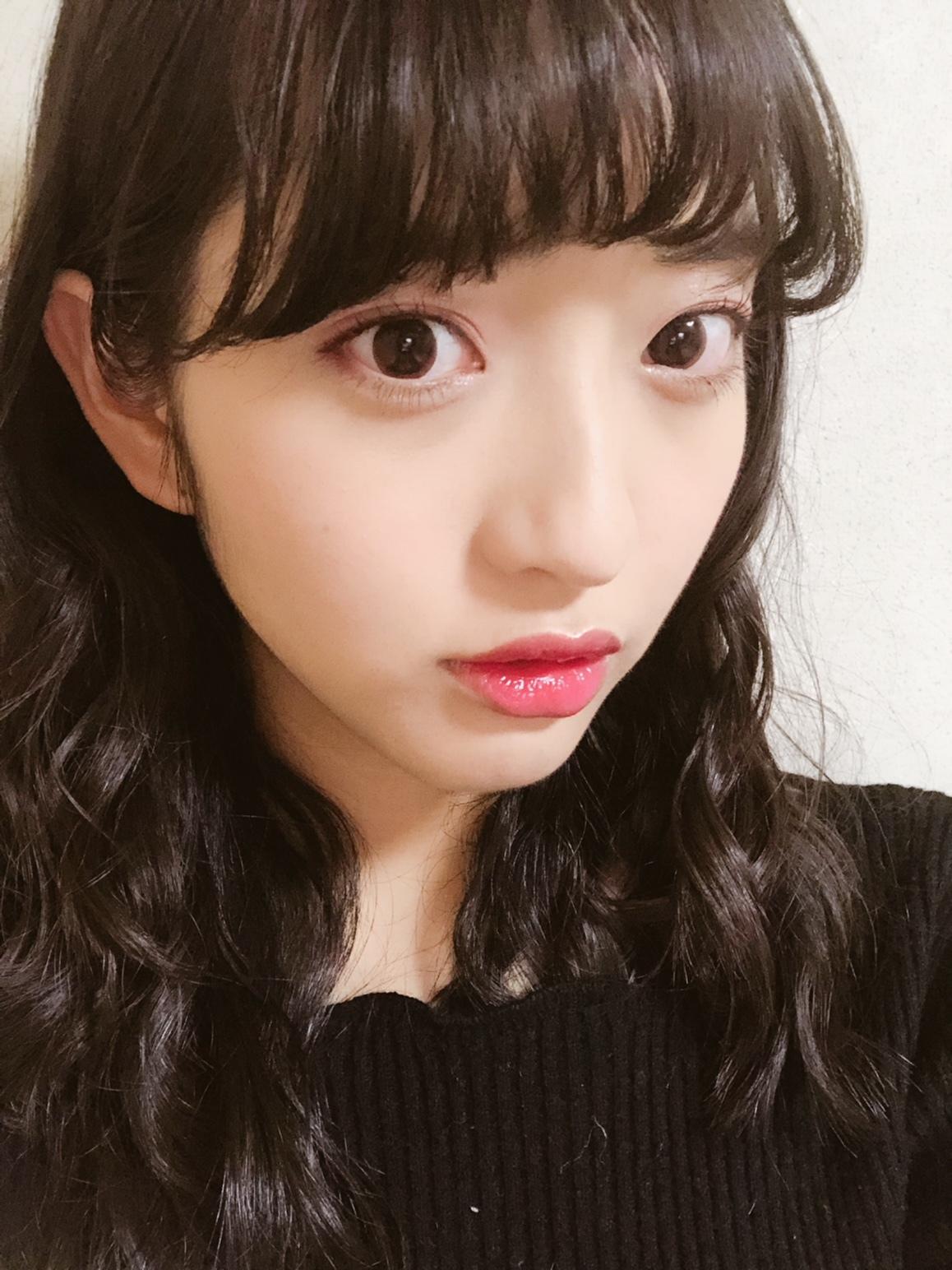《ピンク×赤リップ》でジュワッと唇に♡_1_4