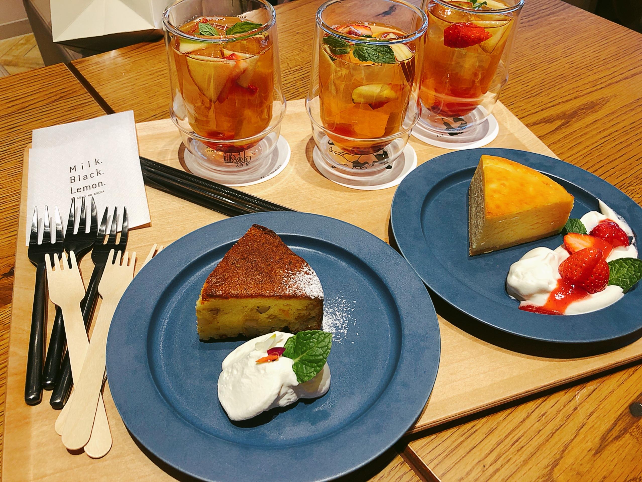 代官山Cafeで350円!?インスタ映え+本格紅茶のお店教えます♪_1_3