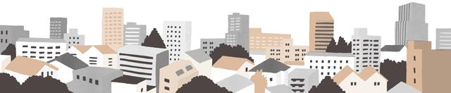住宅数増加と世帯数減少で家が余る