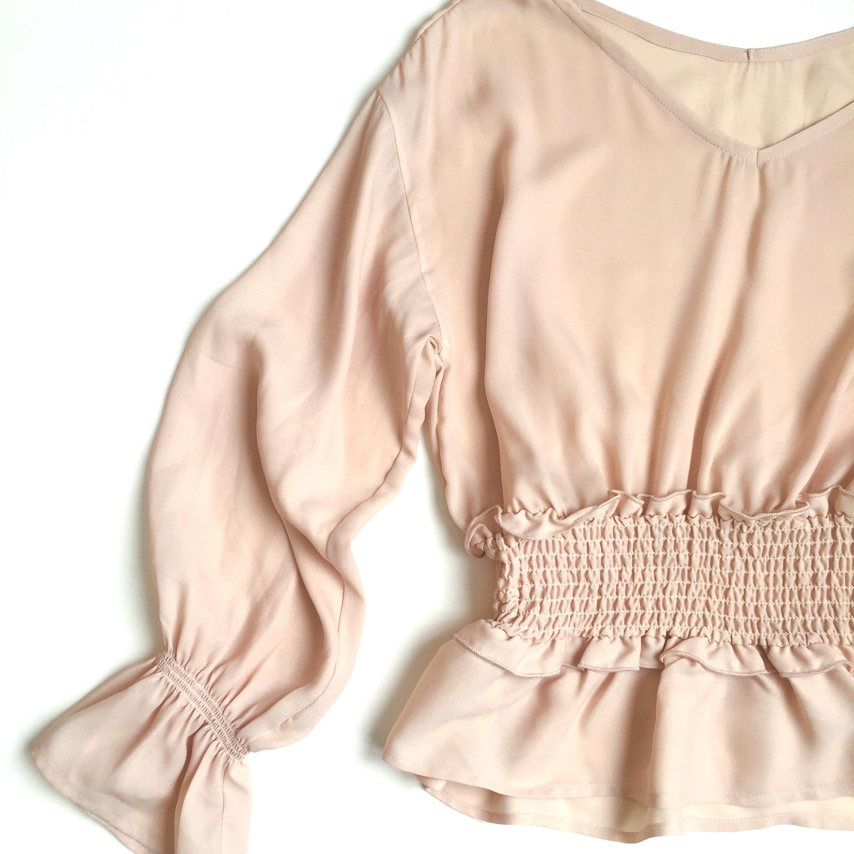 もうすぐ春ですもの、ピンクが着たい!美女組さんが選んだアイテム【マリソル美女組ブログPICK UP】_1_1-5