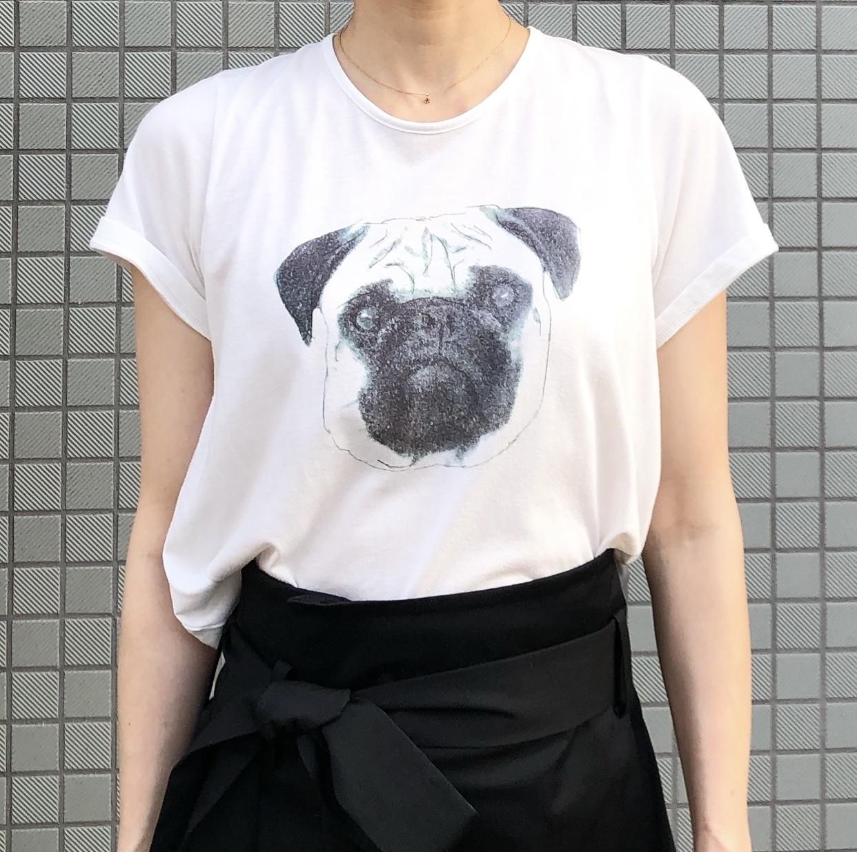 あるものTシャツ 2コーデ_1_2