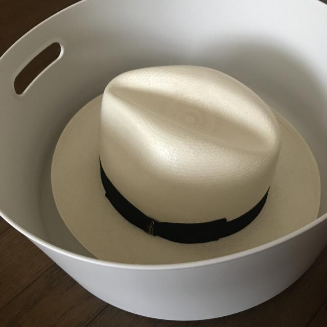 クチコミ実践でスッキリ解決!帽子の収納は無印良品が便利です_1_3-1