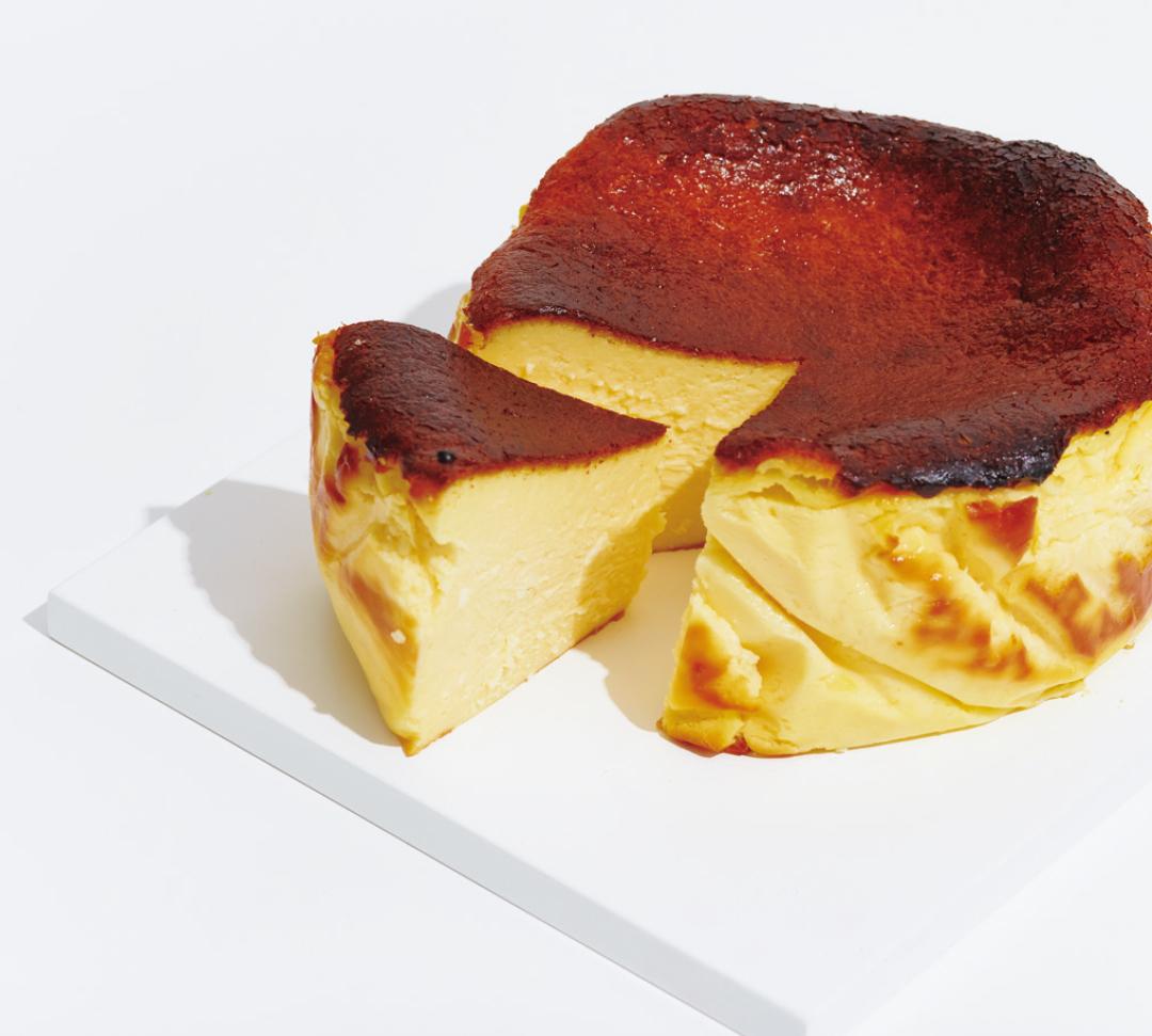 フォーリンデブはっしーさんが惚れた♡バスクチーズケーキ教えて!_1_2