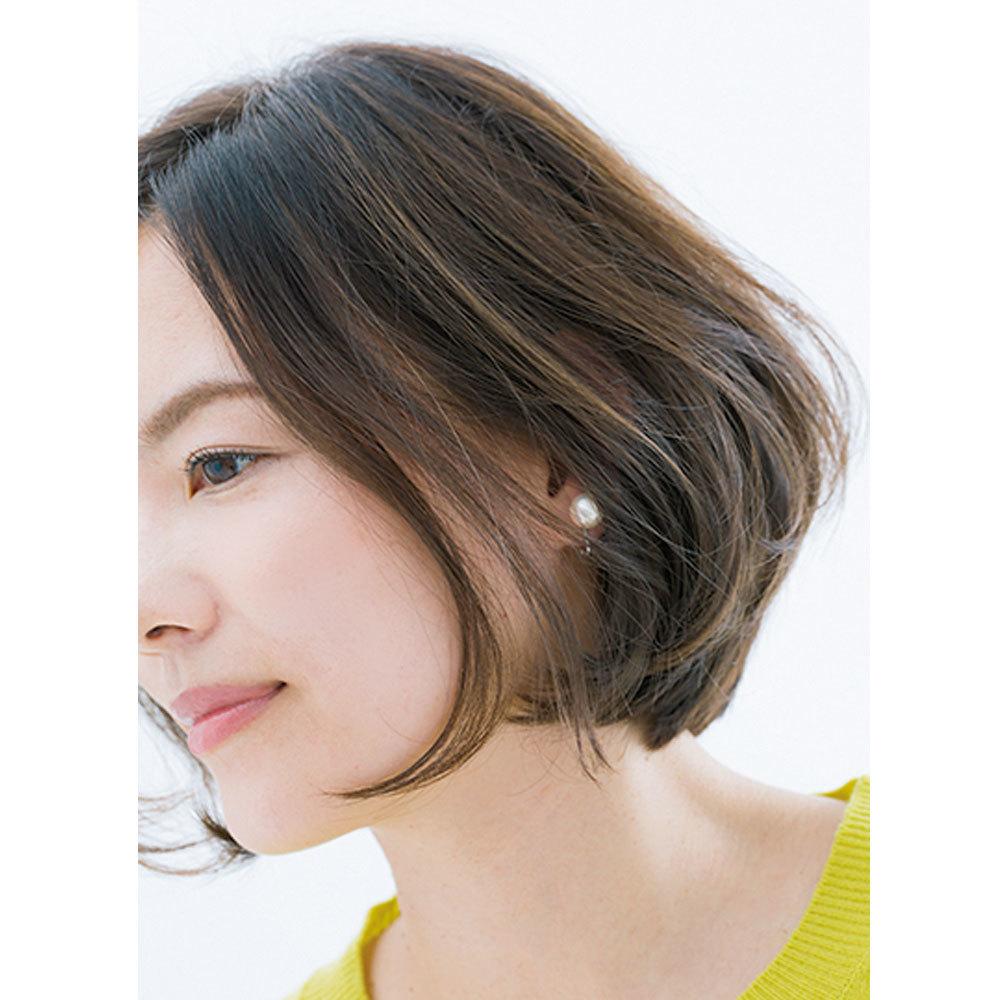 スタイリングもヘアカラーも充実!アラフォーのためのヘアスタイル月間ランキングTOP10_1_21