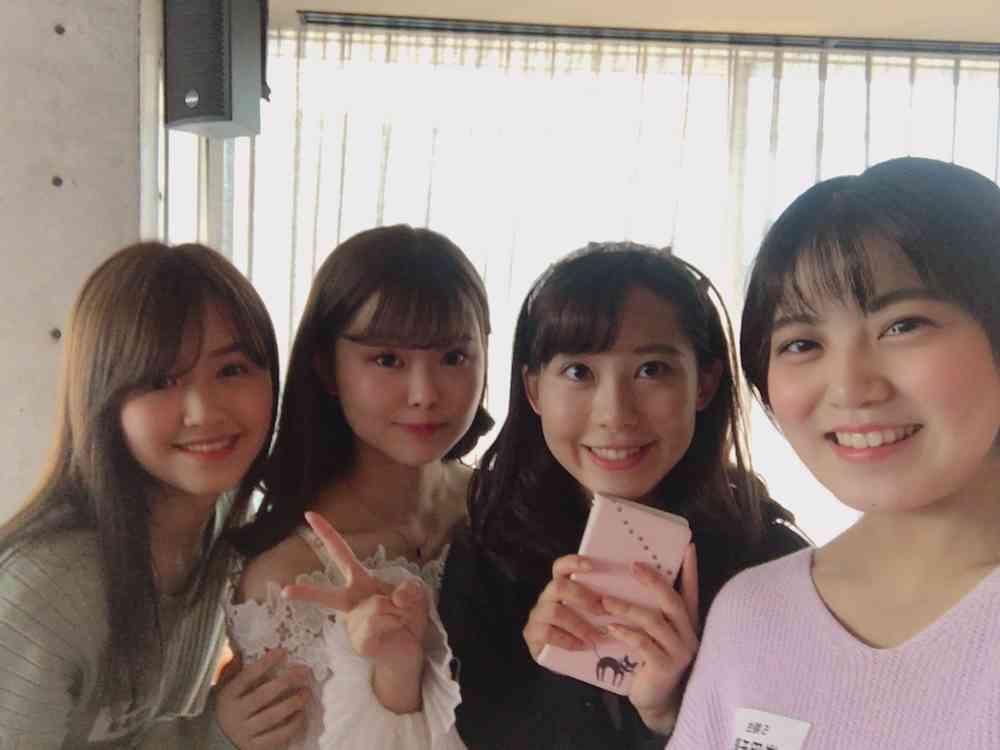 カワイイ選抜♡オフ会レポ_1_6