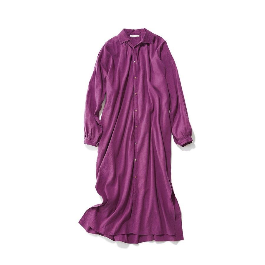 ファッション ギャルリー・ヴィーのきれい色ワンピース