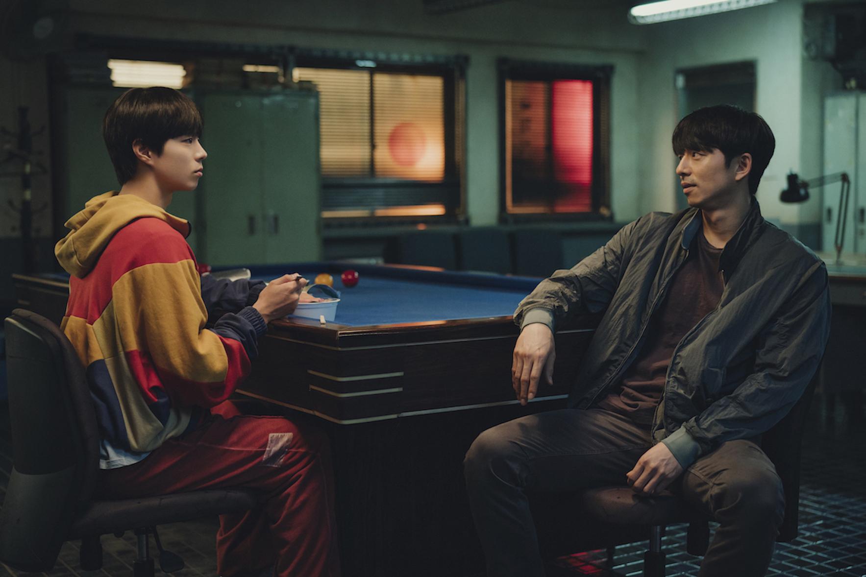 夏の話題作、推しドラマ&映画が大渋滞!!_1_5