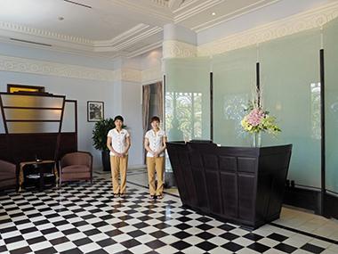 古都フエらしい珠玉のクラシックホテル、ラ レジデンス_1_5-1