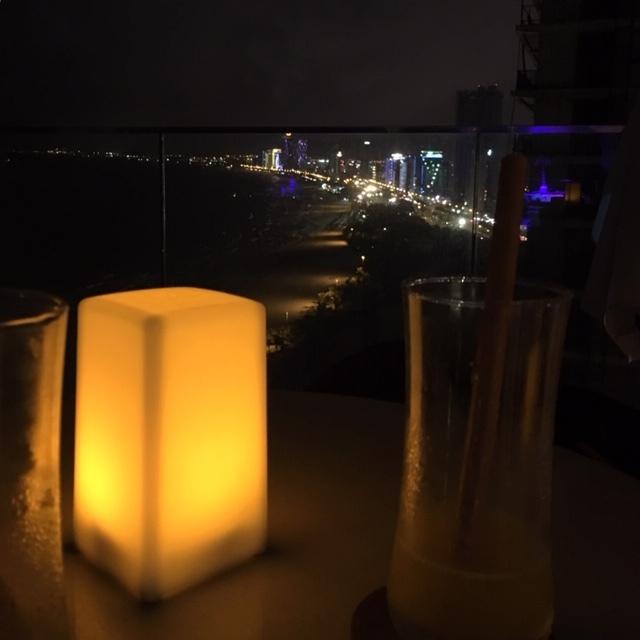 ダナンのビーチエリアと中心部カフェ3軒_1_5-2