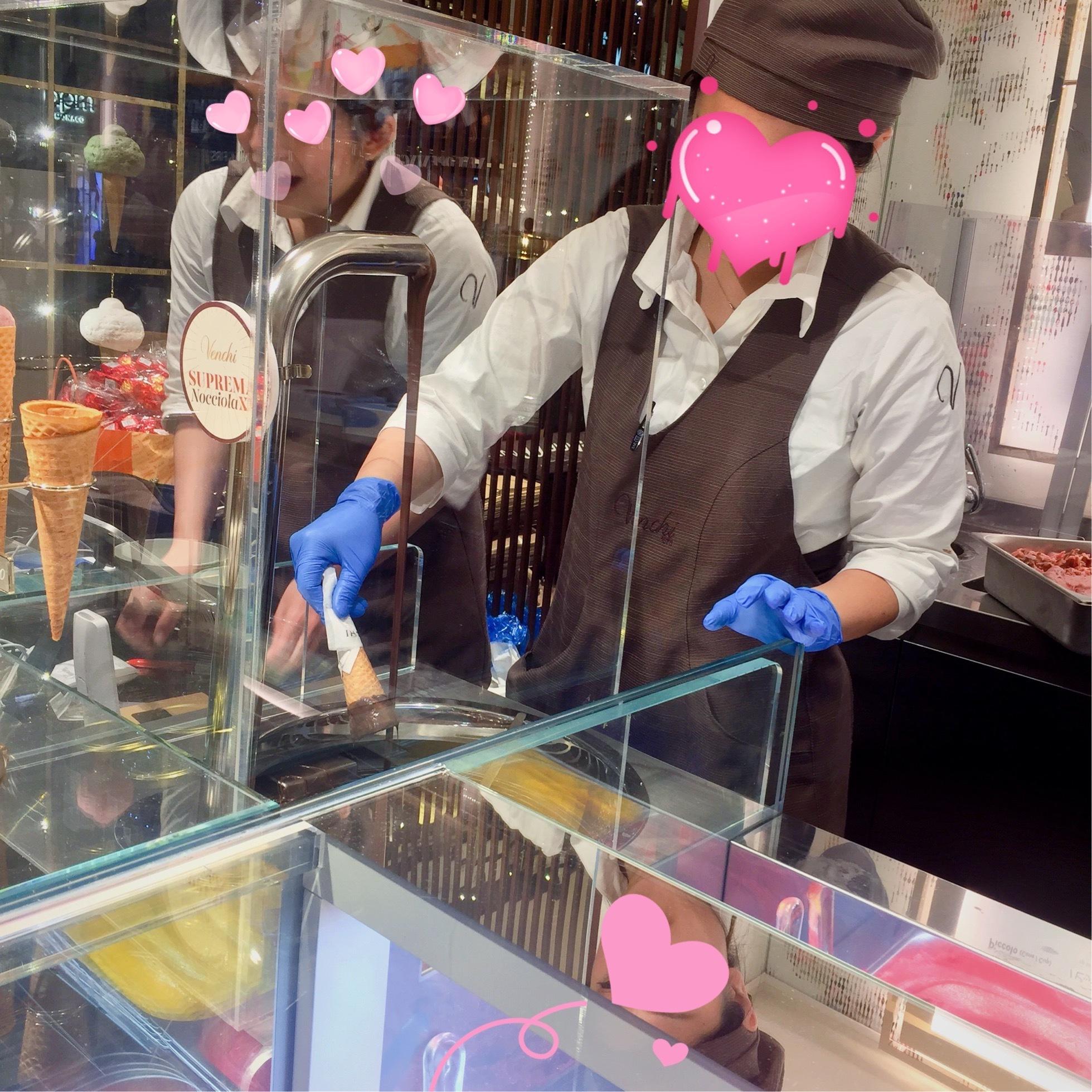 【日本初上陸】イタリアの老舗ジェラートが美味しすぎた♡_1_3