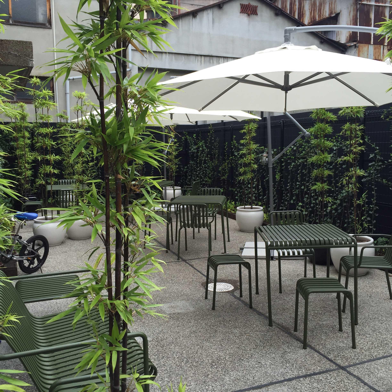 夏の京都旅〜話題のKaikado Cafeへ☕️_1_3