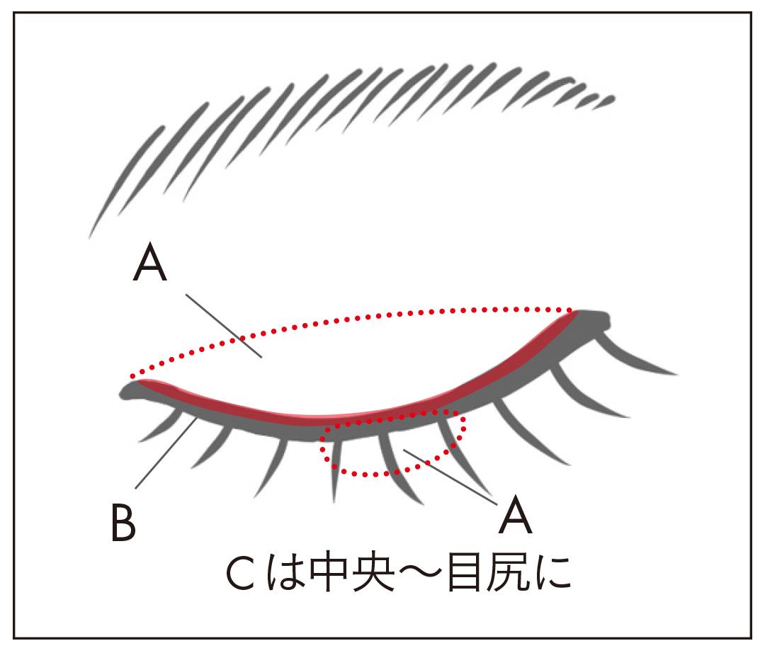 【一重メイク】秋ピンクのおすすめ&似合わせテクを超ていねい解説!_1_5