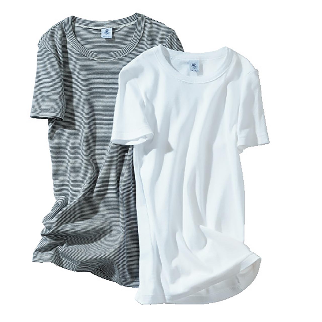 あなたの要望に応える、人気ブランドのTシャツ 五選_1_1-2