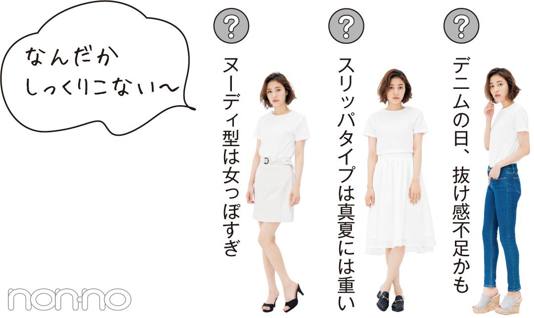 ¥3900以下のプチプラおしゃれサンダル#ベルトつきが合わせやすい!_1_2