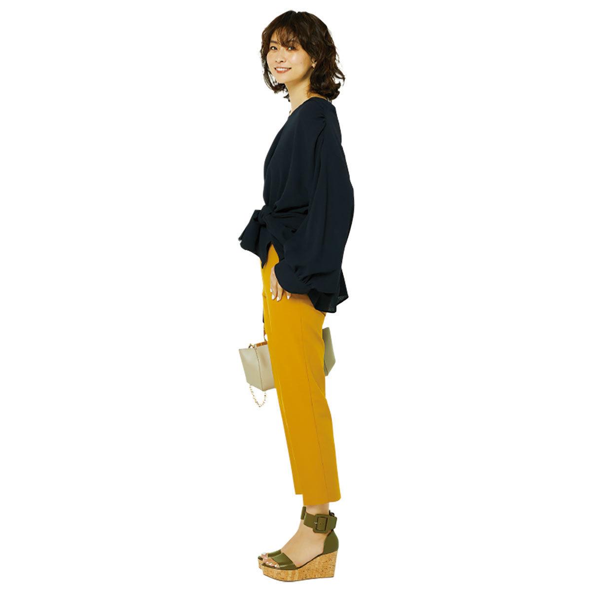 40代の「おしゃれになりたい」をかなえるファッションブランドは? 注目したいアイテムは? | アラフォーファッション_1_24