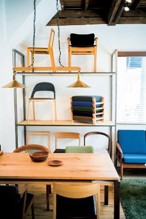 洗練された家具とインテリア 盛岡「Holz」_1_1-2