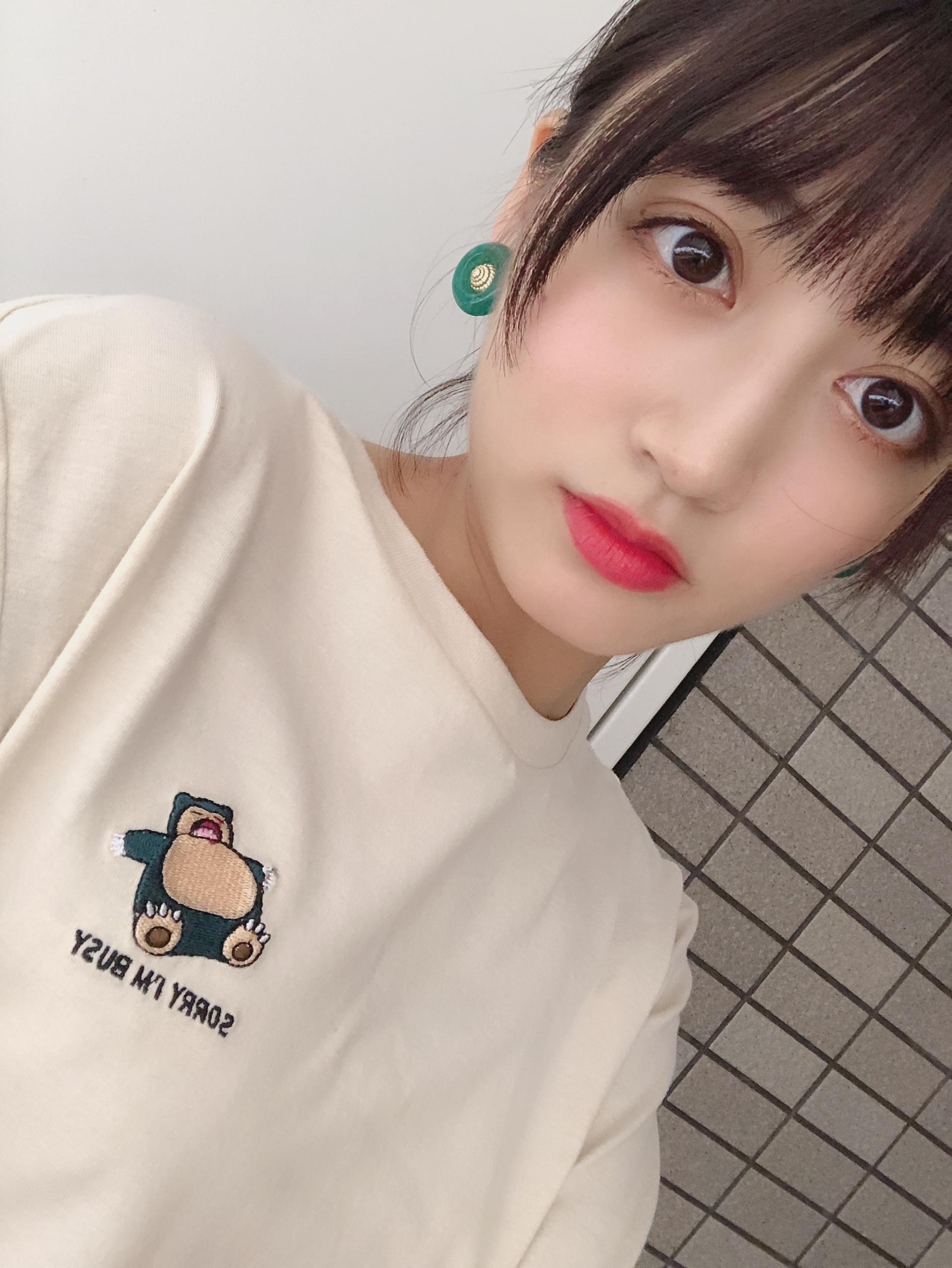 ポケモンTシャツが可愛い件について❤︎❤︎❤︎_1_2