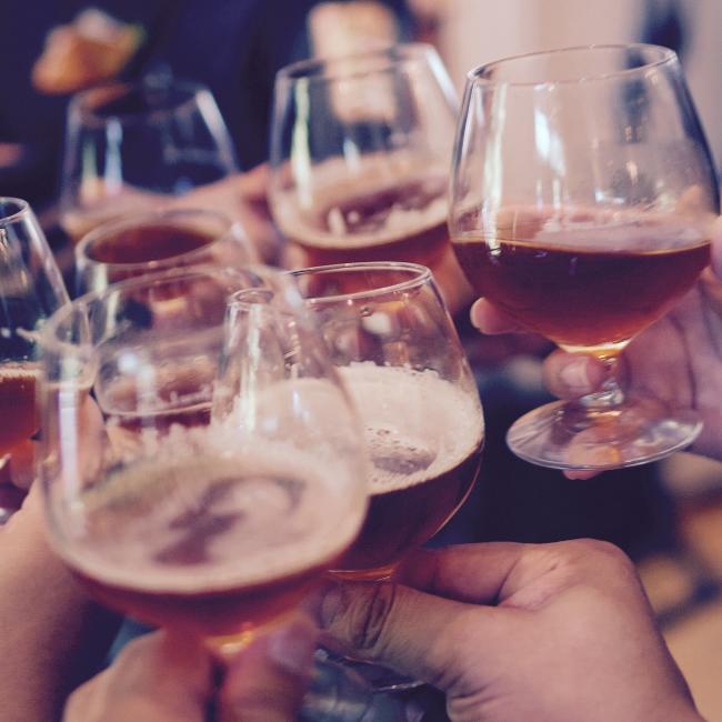 会社の飲み会には参加するべき?それとも、勘弁して?_1_1