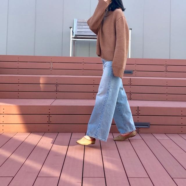 春よこい、早くこーい♪春待ちファッション【マリソル美女組ブログPICK UP】_1_1-7