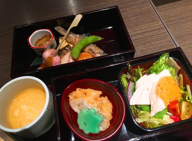 インスタ映えも♡銀座でお得な寿司ランチ!_1_4