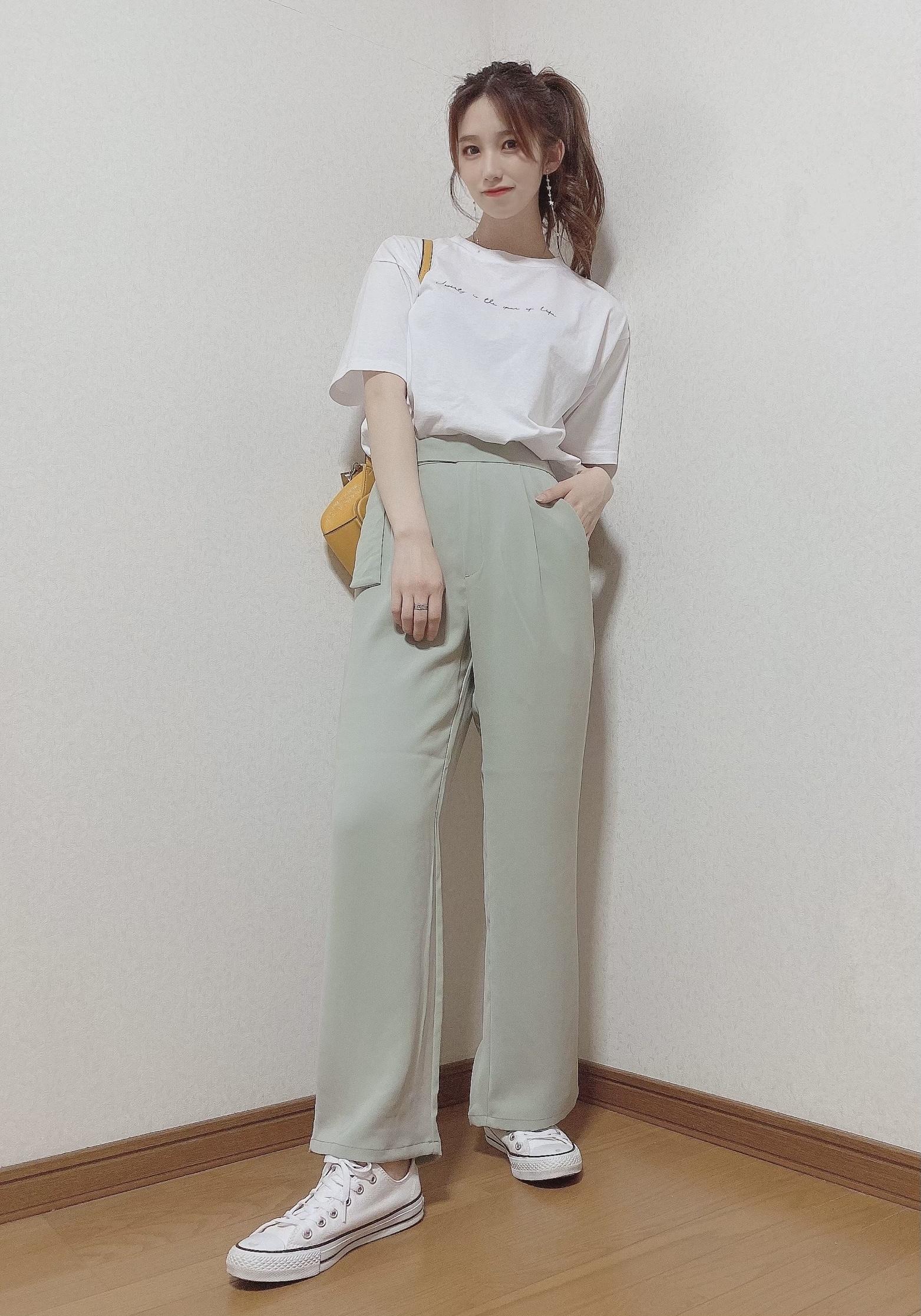 【GU】プチプラ春夏服が可愛いすぎる♡_1_3