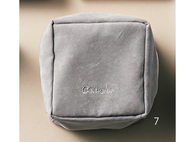 人気コスメブランドの敏腕ディレクター・田上陽子さんのバッグの中身!創造力を宿す厳選美容アイテム【働く女のバッグの中身】_1_8