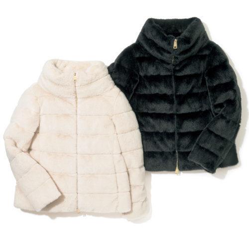 【エクラプレミアム売れ筋まとめ】この冬の新しいおしゃれ習慣!富岡佳子さんが着る「日常着こそ、名品を」まとめ_1_6