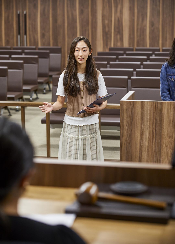 将来像へ導く「履修モデル」が魅力♡ 日本文化大學を見に行こう!_1_4