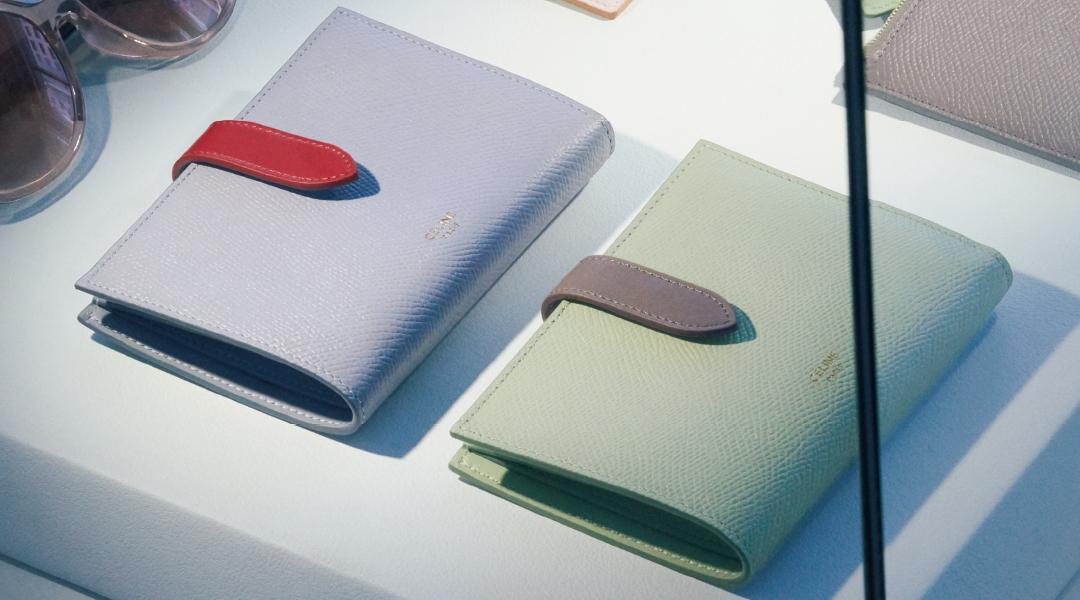 セリーヌの新作財布、薄型&スマートでキャッシュレス時代にぴったり!【20歳からの名品】_1_3