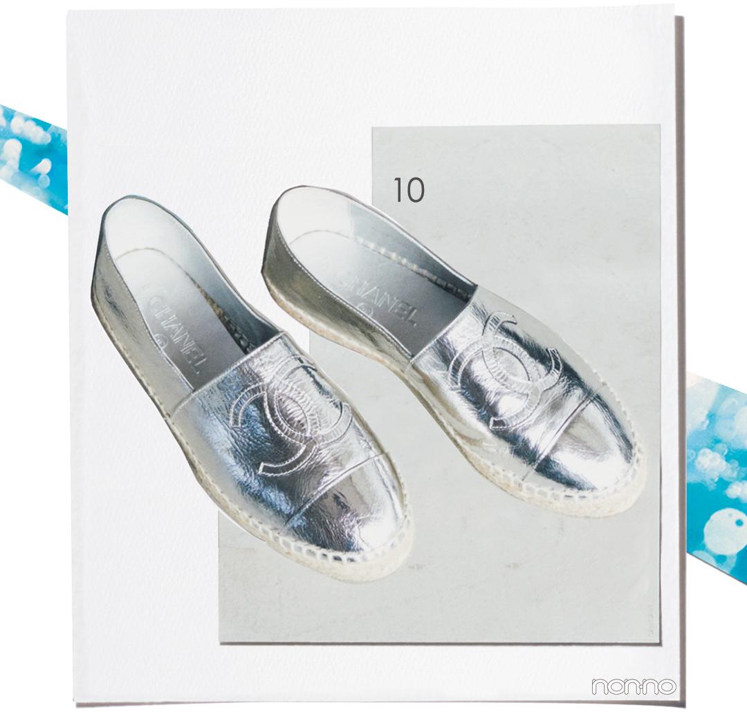 【おしゃれな足元コーデを叶える】2019のトレンドが詰まった「春靴」ガイド30_1_1