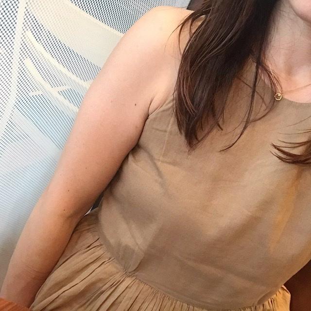 この夏1番のセール戦利品♩MARIHA 草原の虹のスカート♡_1_5-2