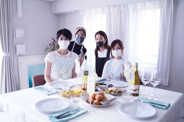 お料理で夏を満喫!爽やか「レモン」を使った料理教室へ_1_5