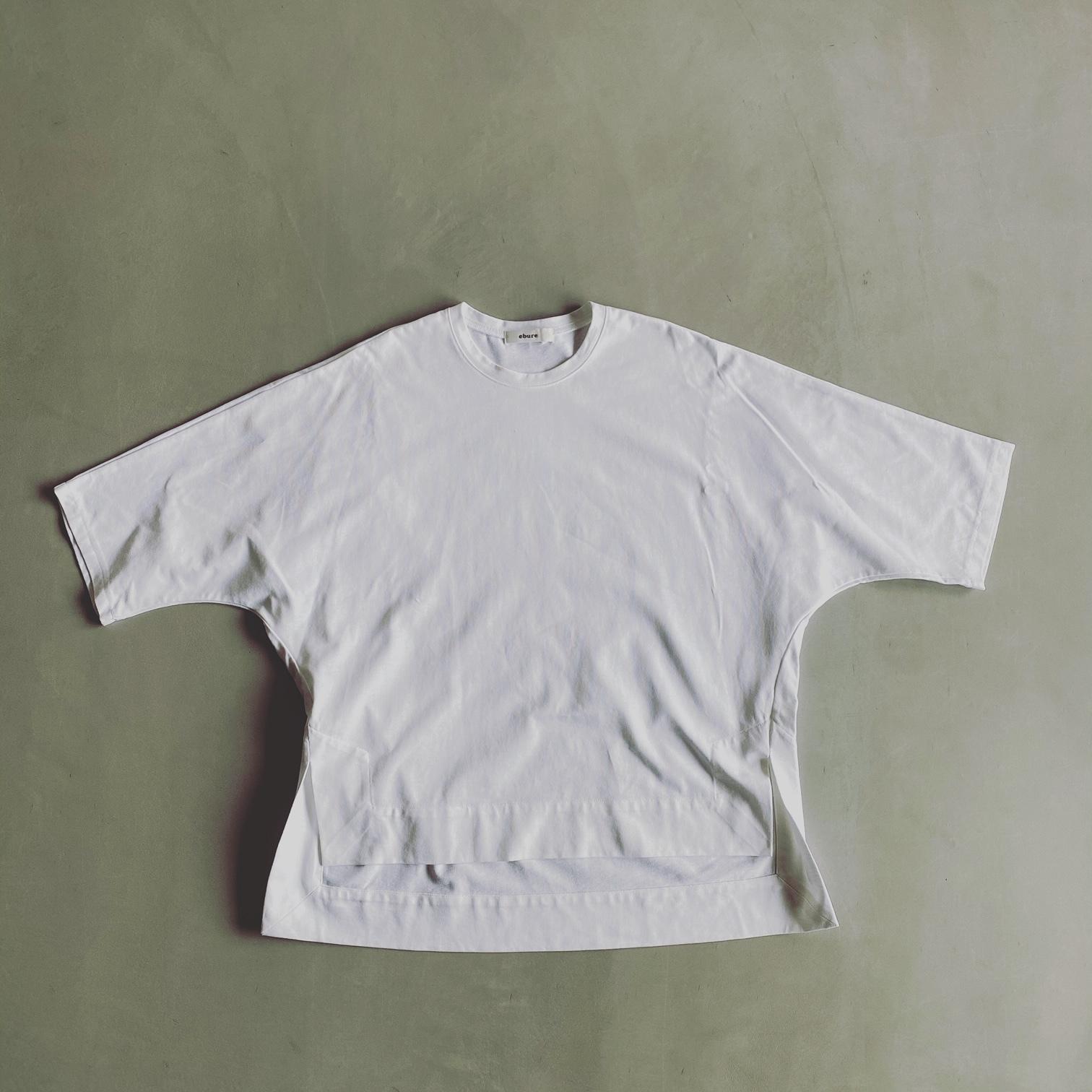 """1万円前後の""""ちょっと高い""""と感じるTシャツを買う時に私が気をつけていること【エディター坪田あさみのおしゃれと暮らしと時々名品 #16】_1_3"""