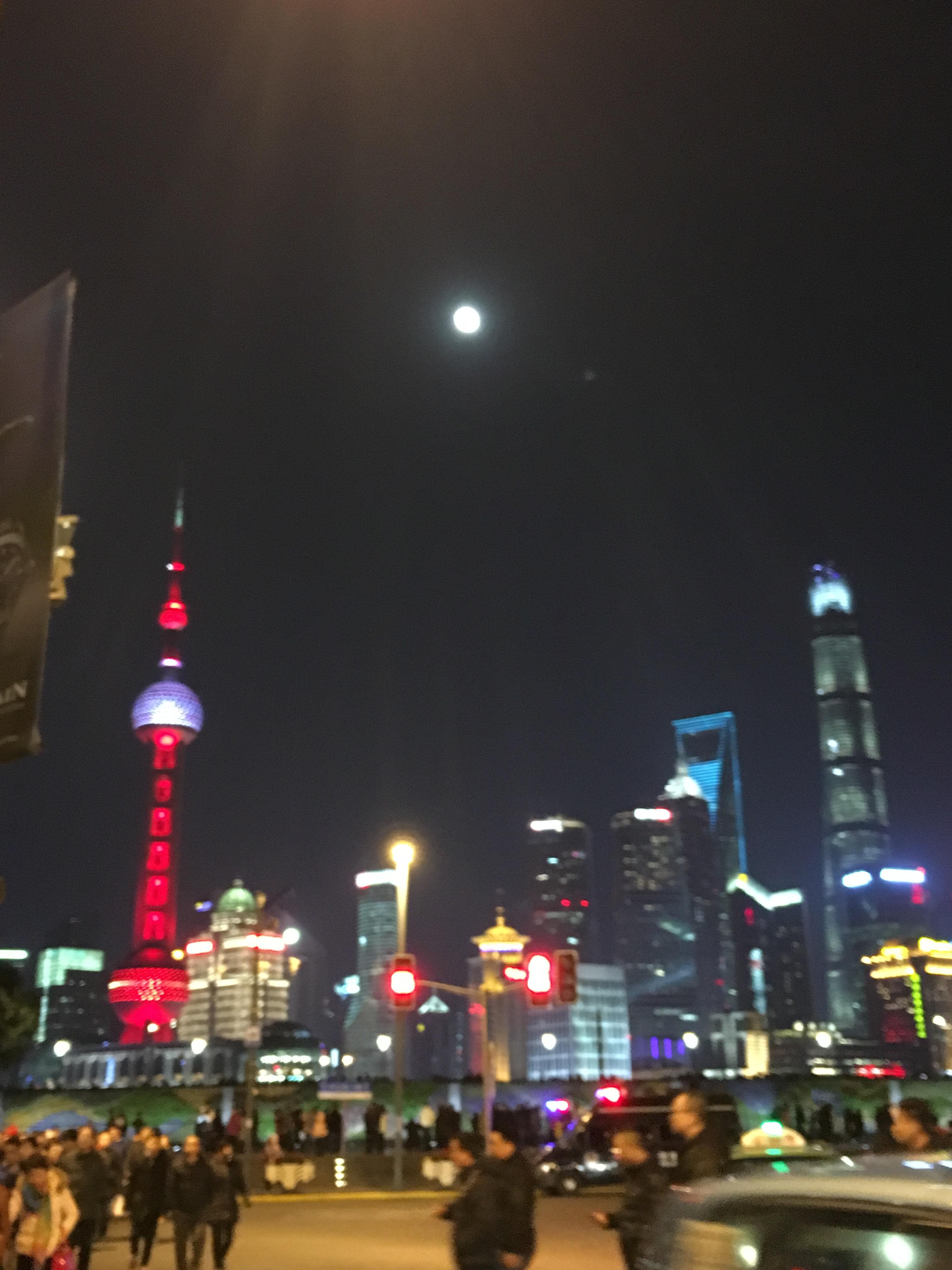 上海 再び、_1_5