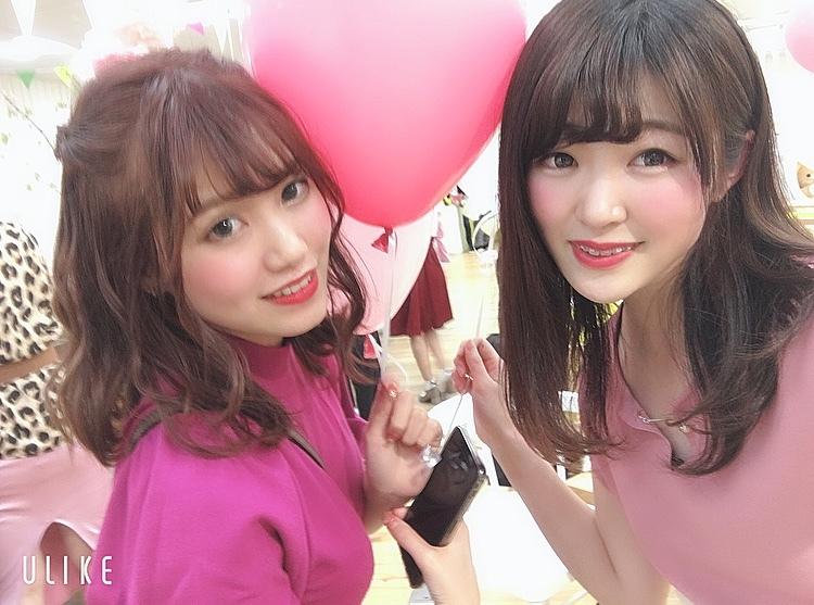 Cチャンネルblossom party2019に行って来ました♡_1_3