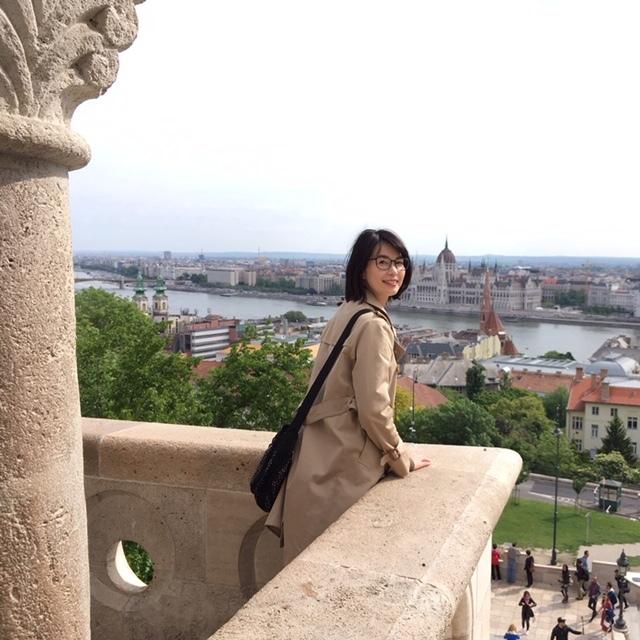 中欧ヨーロッパ旅行(ハンガリー・ブダぺスト編)_1_1