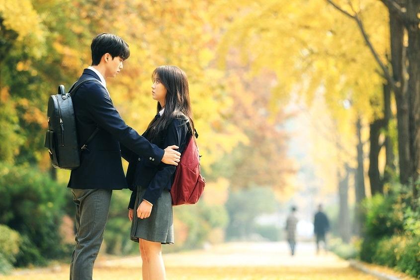 見ればキレイになる⁉韓流ドラマナビ⑮「恋するアプリ Love Alarm」 _1_1