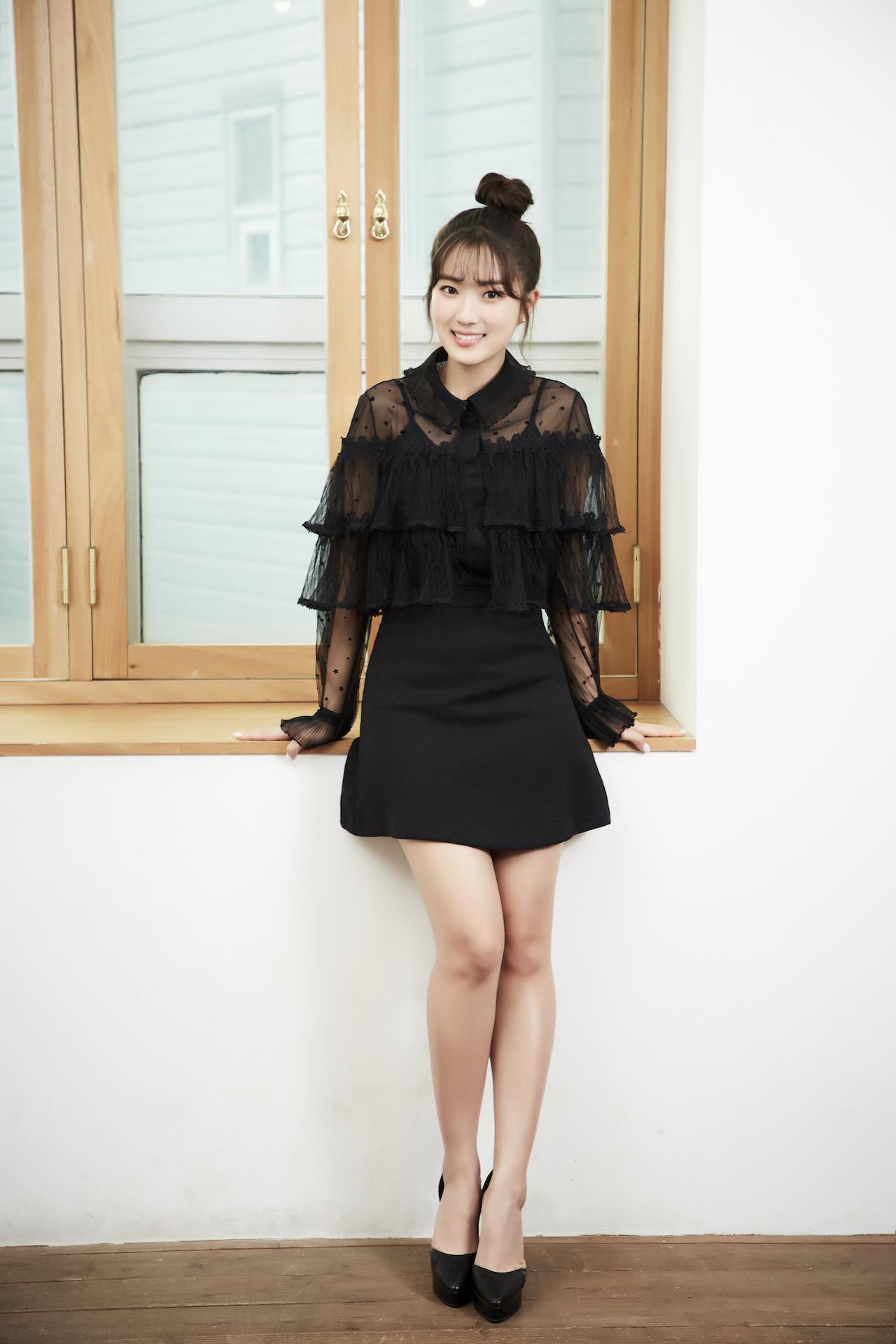 最旬若手女優、「偶然見つけたハル」のキム・ヘユンさんの素顔_1_3