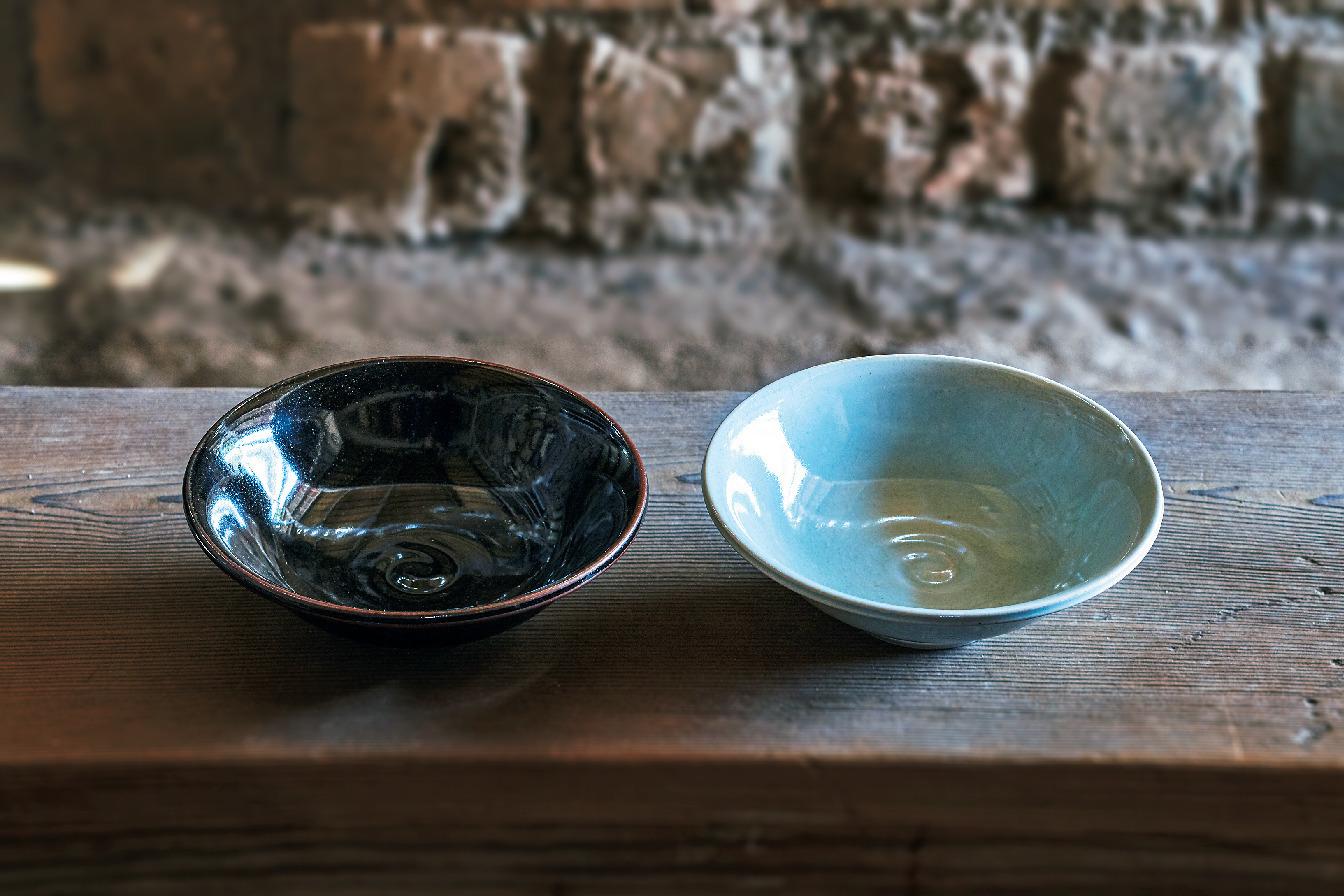 大自然の湯と美味を楽しむ 器の宝庫・鹿児島の旅スポット五選_2_3-1