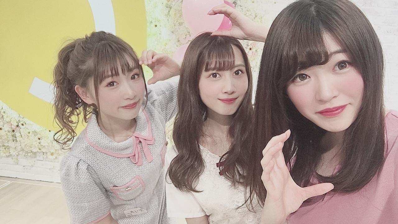 Cチャンネルblossom party2019に行って来ました♡_1_4