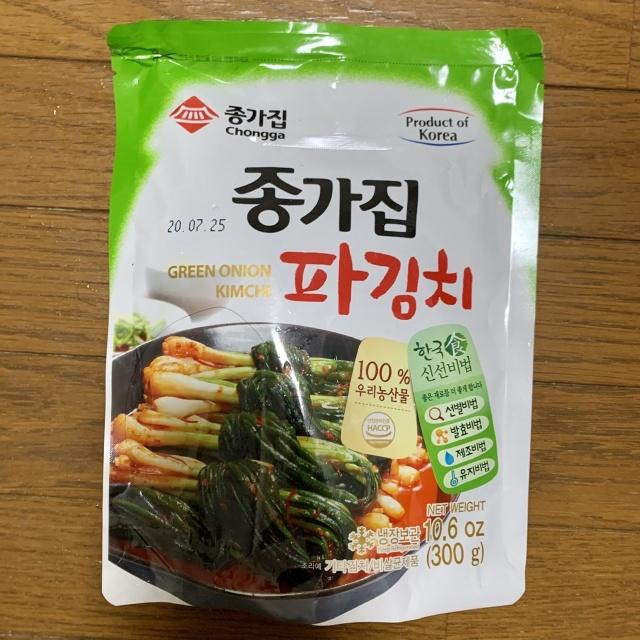 韓国 食材 キムチ