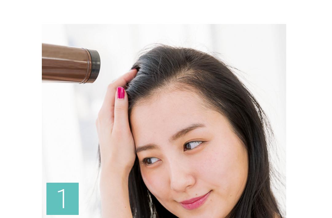 前髪が長くても、シースルー前髪っぽく見せられますか? _1_2-1